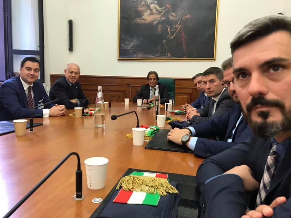 Caro Pedaggi A/24 e A/25, i sindaci chiedono al ministro De Micheli una soluzione definitiva, nuovo incontro a novembre