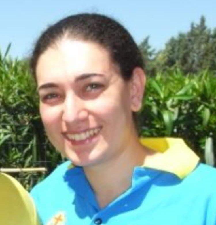 Muore a 37 anni Diana Virgilio, volontaria della Misericordia di Balsorano e S.Vincenzo Valle Roveto