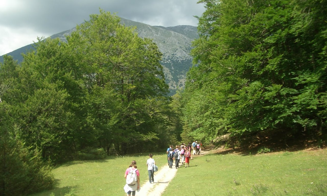 Musica e natura nel Parco Nazionale d'Abruzzo, Lazio e Molise con la Giornata diocesana per la Cura del Creato