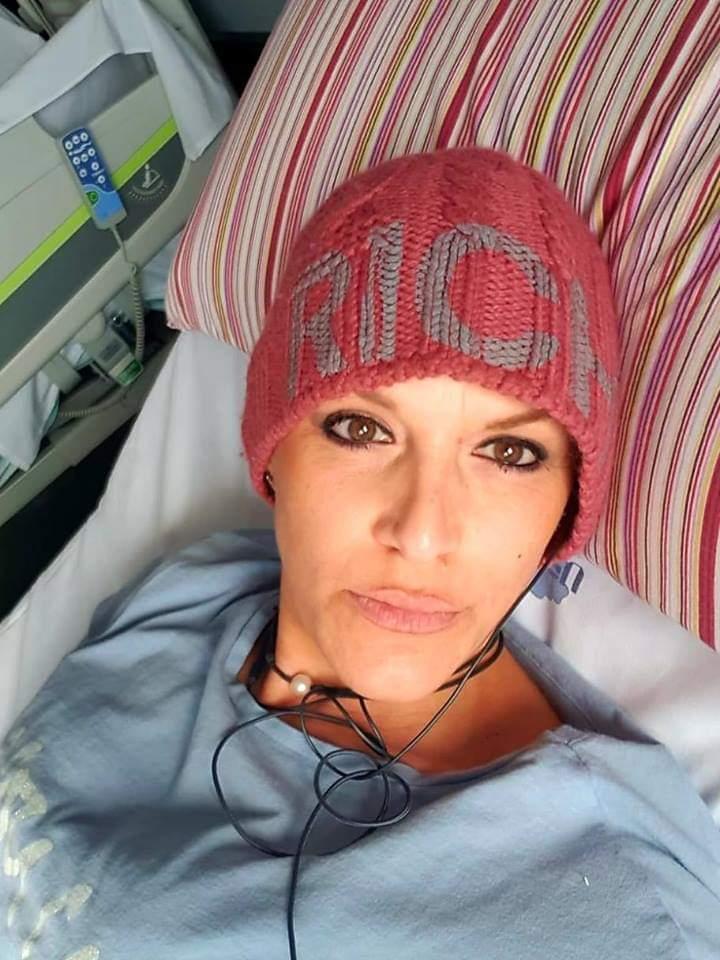 Oggi l'ultimo saluto alla donna guerriera Gabrielle Chelli