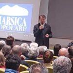 """Marsica Popolare """"Avezzano deve recuperare il ruolo di città laboriosa e accogliente"""""""