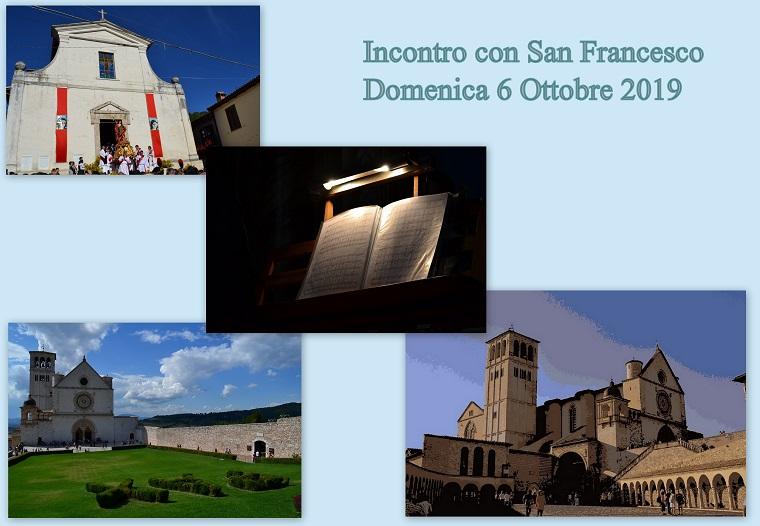 La Corale San Giovanni Battista di Civitella Roveto ad Assisi