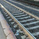 Avezzano, il dispiacere di un padre disabile che non può accompagnare sua figlia al treno