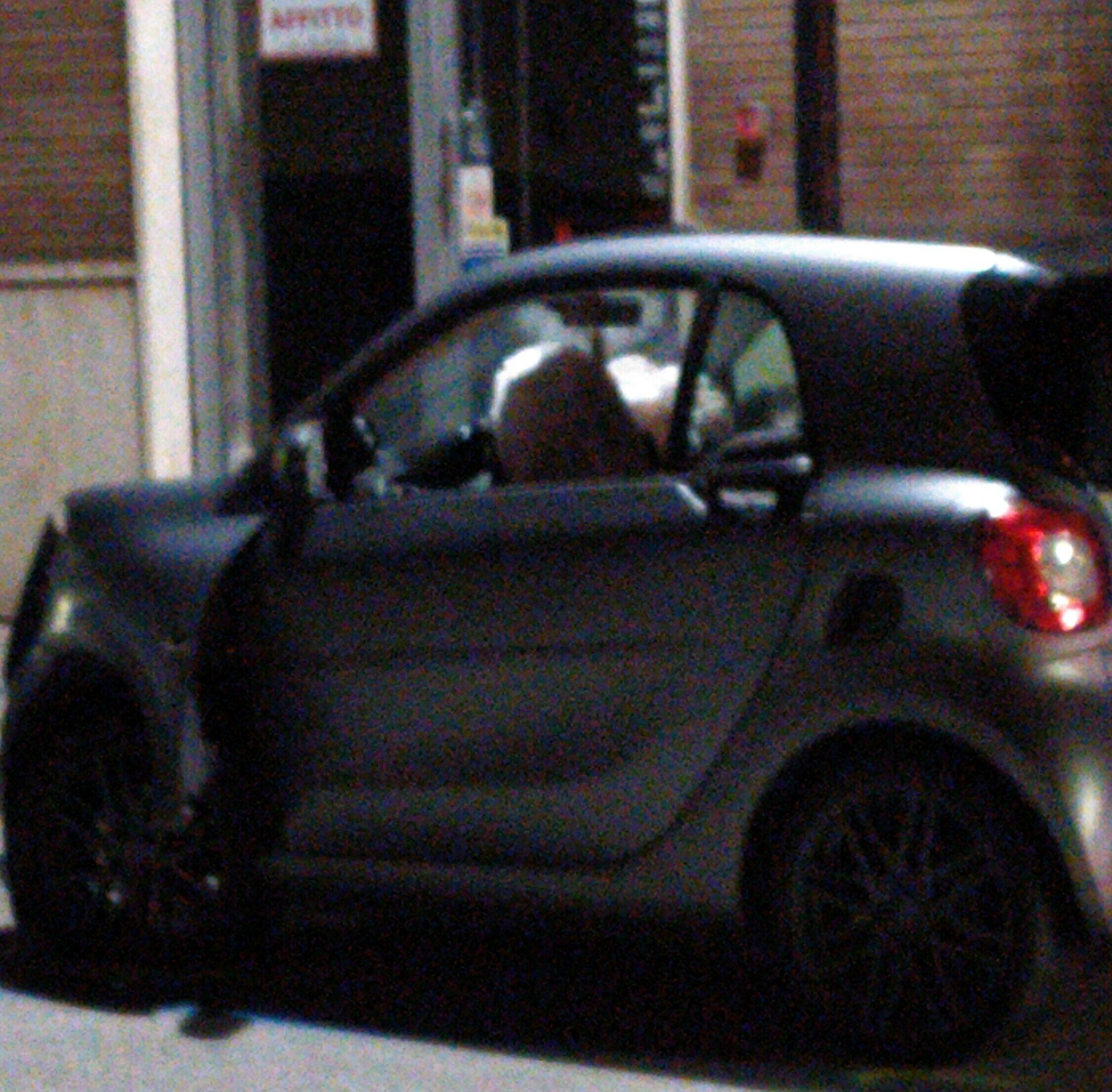 Violento incidente tra due autovetture in centro ad Avezzano