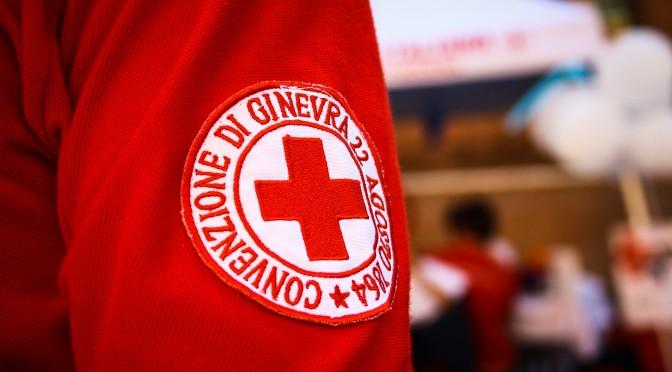 Donato un nuovo nuovo mezzo di soccorso alla CRI di Avezzano