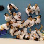 Padre e figlio campioni di karate: Sante Baldassare e Samuel sono medaglie d'oro e 15 podi per i piccoli allievi della karate Lion di Avezzano