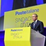 """Poste Italiane incontra 4 mila sindaci, l'AD Del Fante """"Già realizzati 14mila interventi per i piccoli comuni. Presentato un nuovo piano di opere"""""""