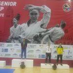 Importanti medaglie per il Karate Avezzanese