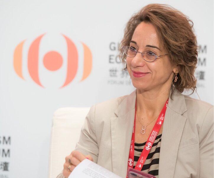 L'abruzzese Alessandra Priante è la prima italiana scelta dall'ONU per guidare la Commissione Regionale Europa dell'UNWTO