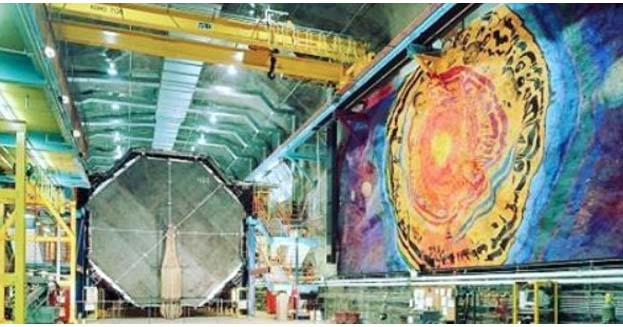 Oltre 2000 tonnellate di sostanze pericolose da rimuovere nei Laboratori del Gran Sasso, la regione sollecita la rimozione