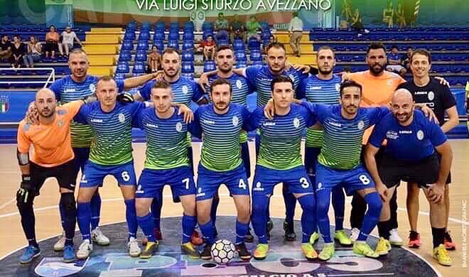 Serie C1 Futsal: Cade in trasferta l'Orione
