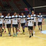 Pallavolo maschile Serie C. Prestazione sotto tono dei Leoni in trasferta a Chieti