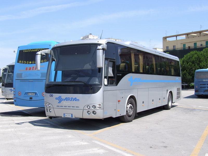 Sciopero di 24 ore per il trasporto pubblico locale lunedì 7 ottobre