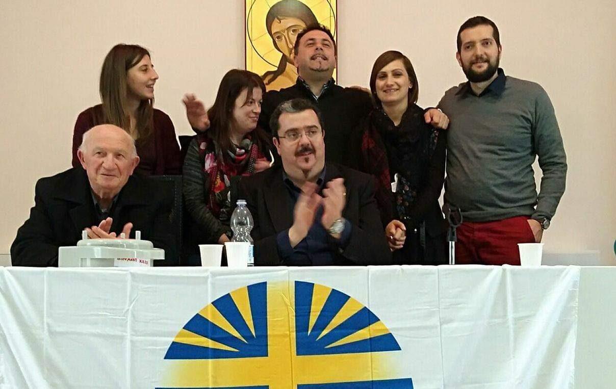 Il Consiglio Regionale Abruzzo e Molise di Azione Cattolica arriva ad Avezzano