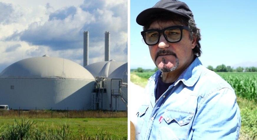 De Vincentis - Confagrigoltura -, Perché diciamo NO alla centrale Biogas ai confini tra San Bendetto dei Marsi, Collarmele, Pescina e Cerchio