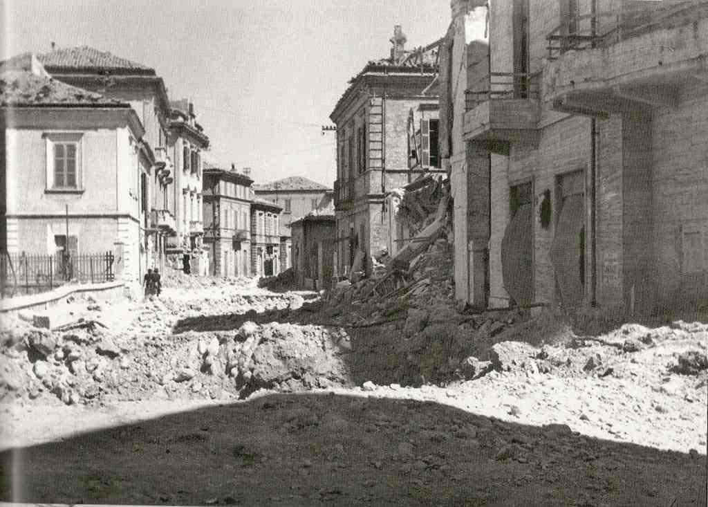 """Settembre '43 - Giugno '44, quando non fummo più """"Padroni di niente"""""""