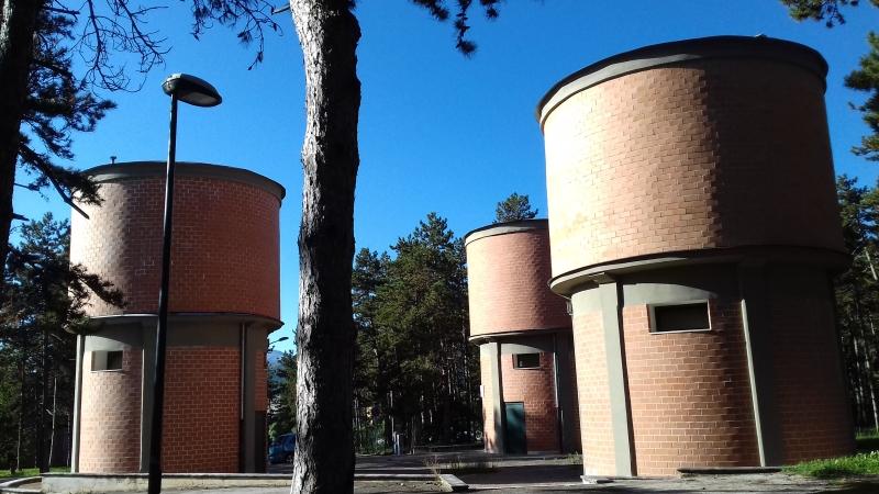 Tre Conche di Avezzano. Cosa sono e a cosa servivano?