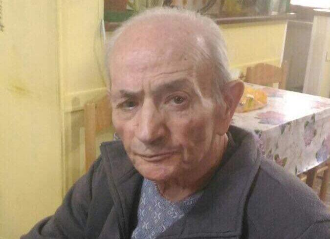 Lutto a Trasacco, muore Teofilo Courrier, ex sindaco e segretario scolastico