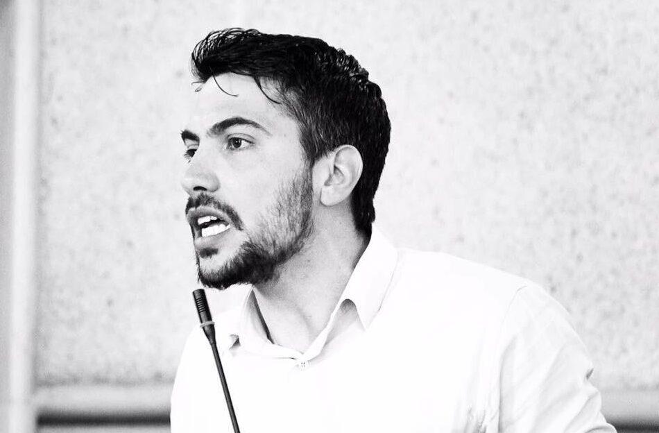 """Oggi in comune a Tagliacozzo l'apertura delle buste per la gara della costruzione delle nuove scuole medie, Montelisciani: """" da noi pieno senso di responsabilità verso il paese"""""""