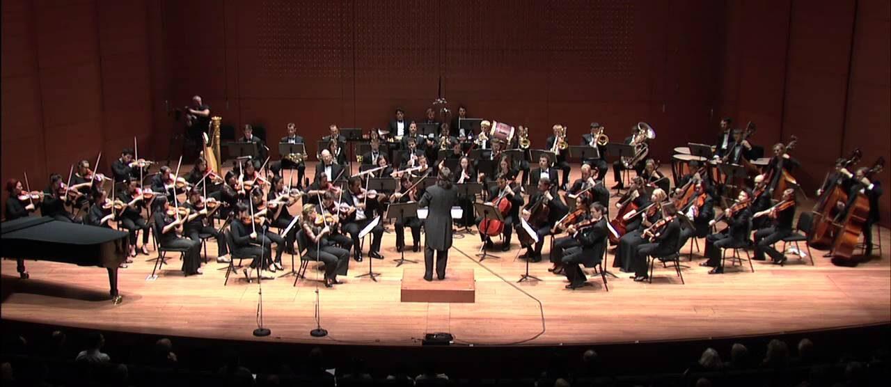 In arrivo al Teatro dei Marsi l'Orchestra Filarmonica del Nord della Repubblica Ceca