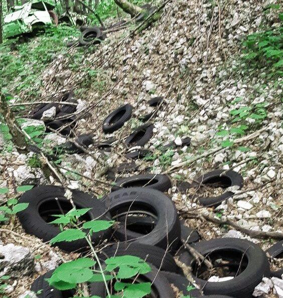 Giornata ecologica a Capistrello, gruppi di volontari procederanno alla bonifica di Colle Mozzone