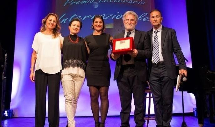 """A Goffredo Palmerini un Premio alla Cultura al prestigioso """"Montefiore"""""""