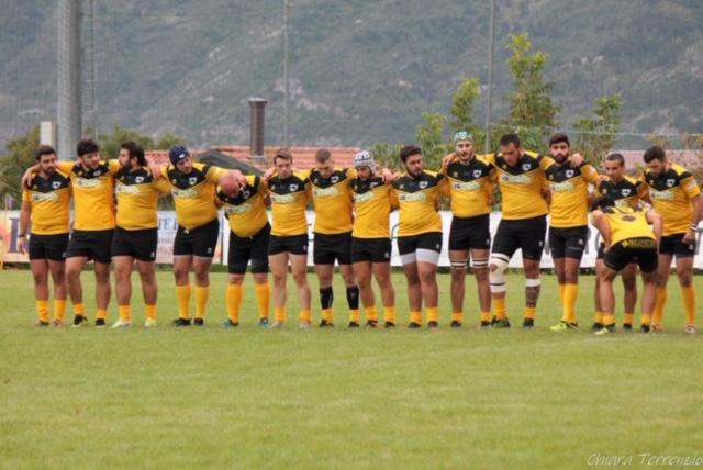 Avezzano rugby: buona la prima per laserie B, vincono anche 16 e 18