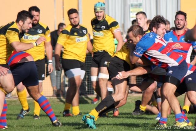 Avezzano Rugby: domenica la serie B va in Sicilia alla ricerca del terzo risultato utile