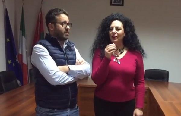 Lettere anonime recapitate agli abitanti di Aielli contro il Sindaco Enzo di Natale (Intervista)