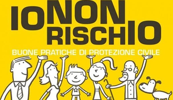 """Arriva ad Avezzano la campagna nazionale """"IO NON RISCHIO"""""""