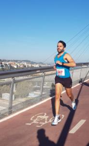 Trionfo marsicano alla Maratona D'Annunziana, davanti a tutti c'è Giancaterina