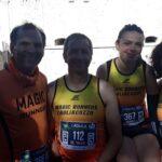 Edizione sold out per la prima Mezza Maratona di L'Aquila