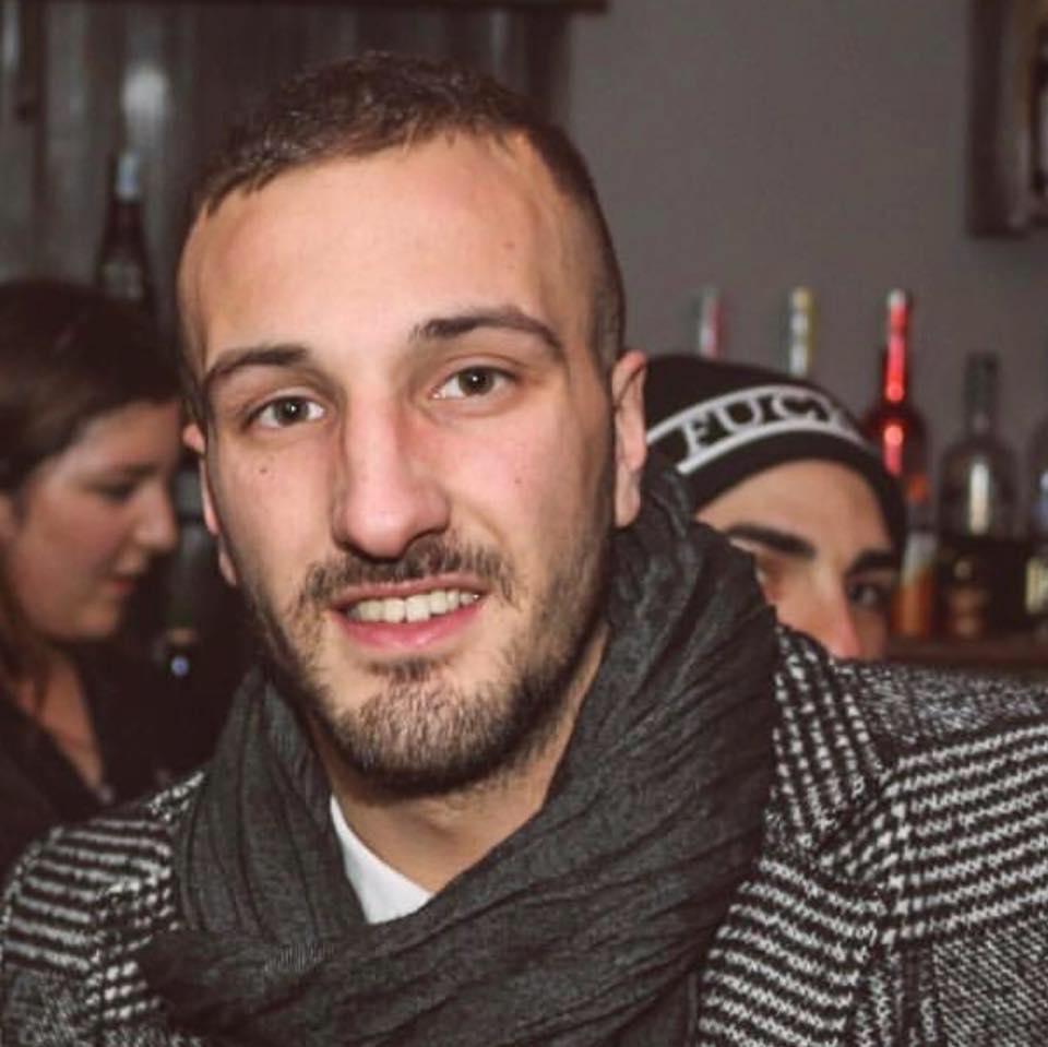 L'avezzanese Mattia Di Cesare nominato Coordinatore di Forza Italia