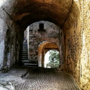 Giornate FAI d'Autunno a Scurcola Marsicana tra monumenti, chiese e antichi palazzi