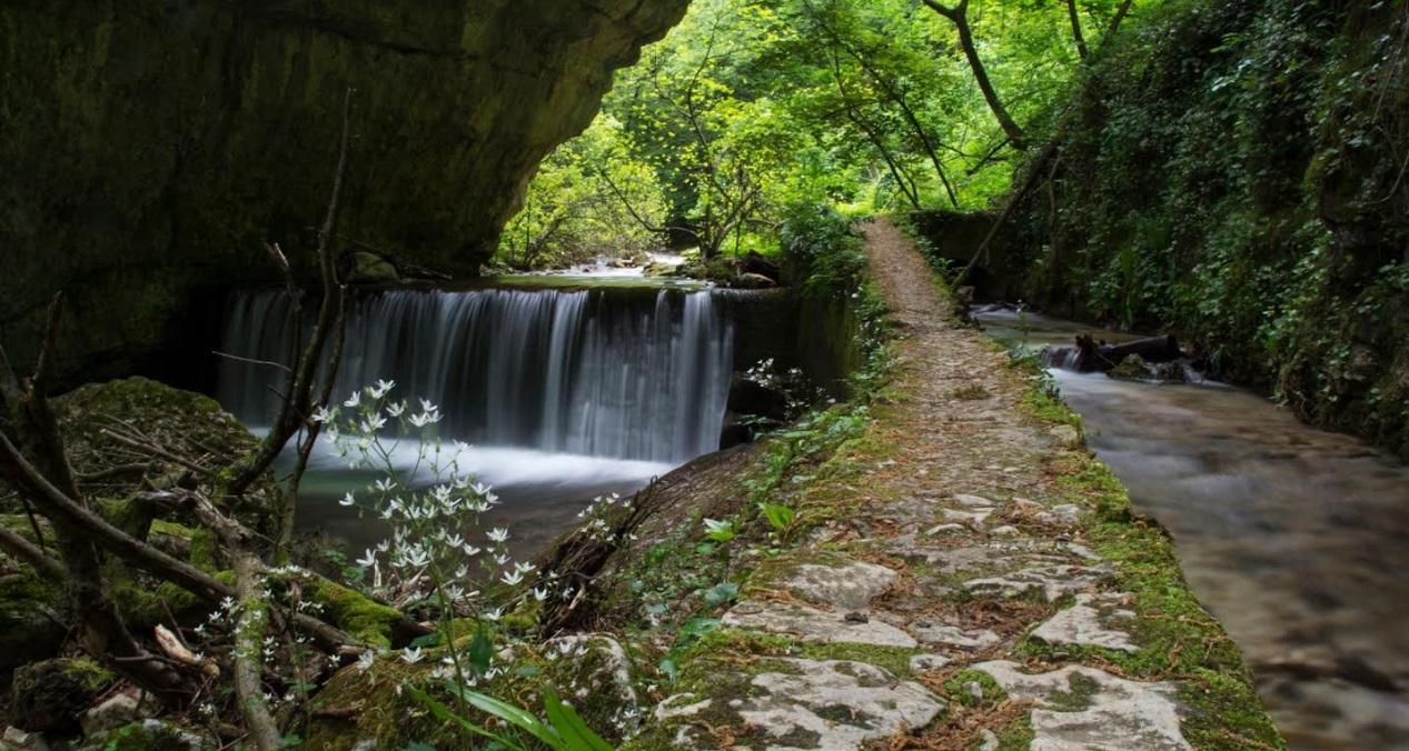 Parco Nazionale della Majella capofila nel progetto Life Streams. Al via il primo meeting
