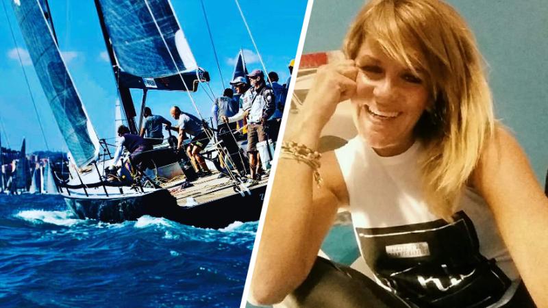 """La barca ZeroCould Abruzzo di Danilo Falzitti, vince la regata Veleziana, """"La vittoria è tutta per Gabrielle che ci ha lasciati"""""""