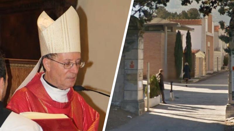 Festa di Ognissanti, il Vescovo Santoro presiederà laMessa nel cimitero di Avezzano