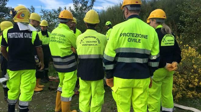 Il Commissario Passerotti convoca una riunione per allestire una sala operativa di Protezione Civile ad Avezzano