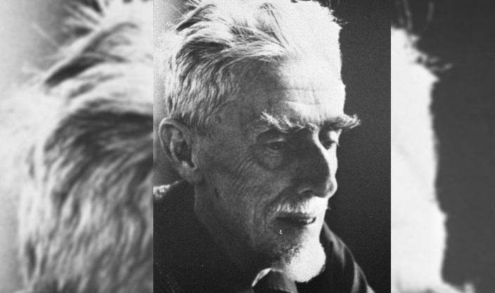 Maurits Cornelis Escher novantanni dalla sua venuta in Abruzzo