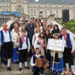 """La """"Valle Roveto"""" ospite al Festival Interetnico Confluente in Romania"""