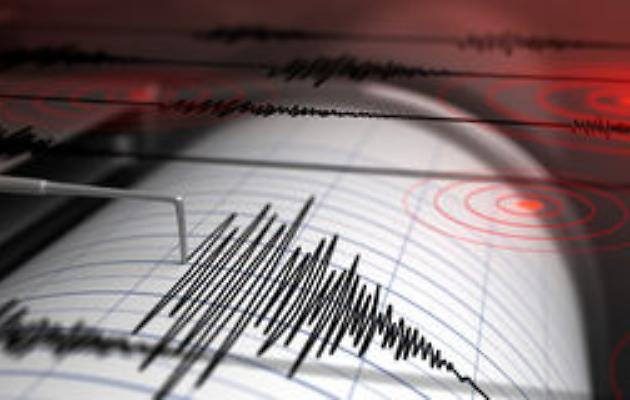 Terremoto, è sciame sismico, la più forte di magnitudo 3.5