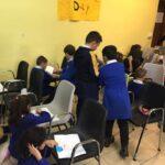 Libriamoci 2019, progetto che la Biblioteca di Villa San Sebastiano ha svolto con il MiBACT nelle scuole di Tagliacozzo