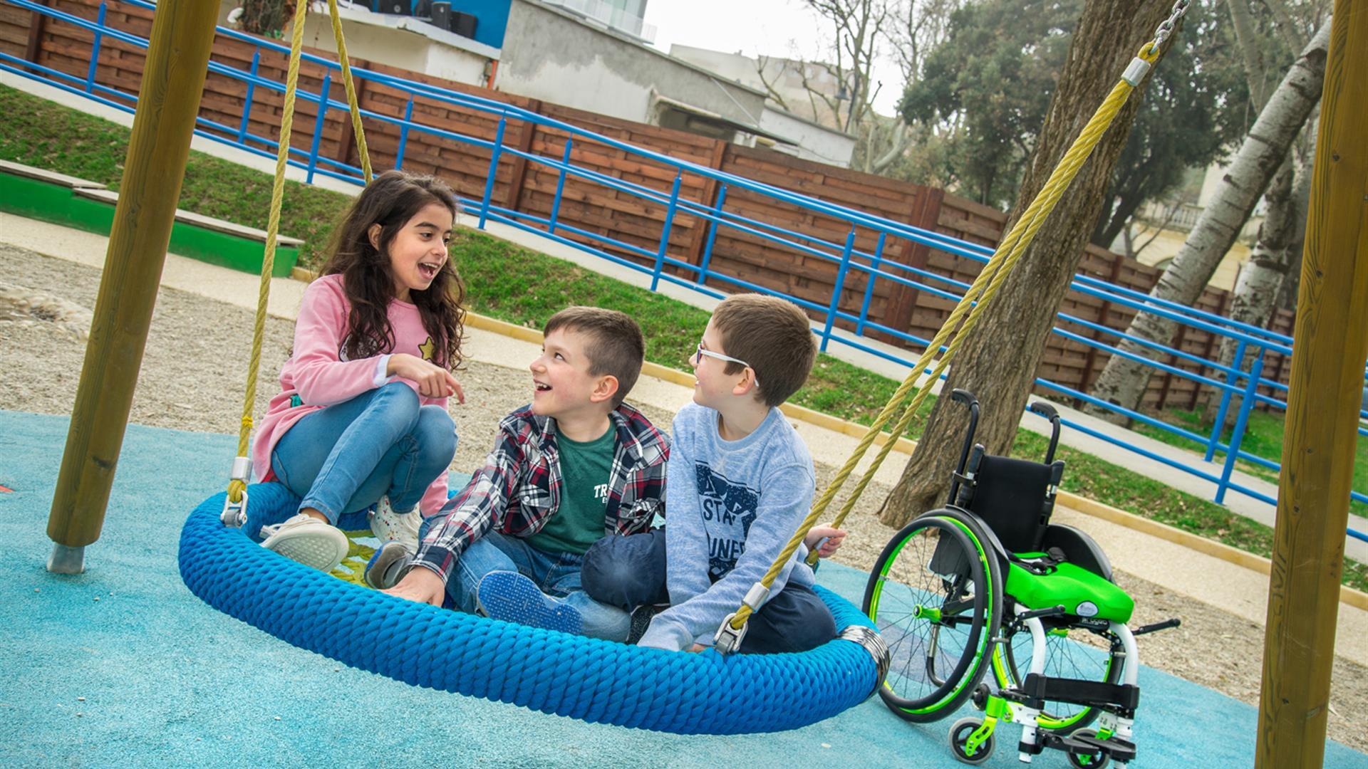 Contributi per l'acquisto di giochi inclusivi nei parchi gioco pubblici, Di Cintio (PSI): i Comuni valutino seriamente questa opportunità