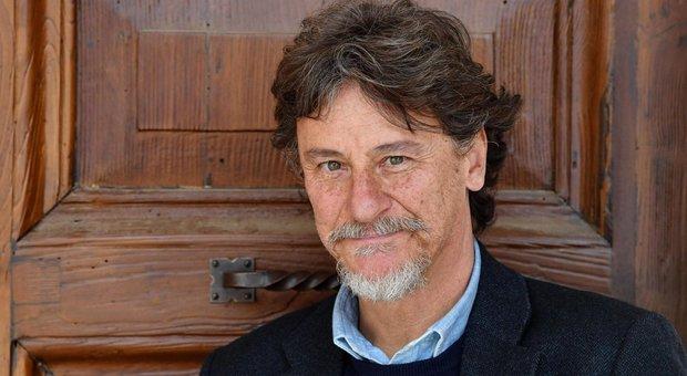Aggiornamenti sulla salute dell'attore Giorgio Tirabassi stamane sottoposto ad altri controlli coronarografici