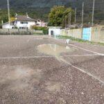 Il Paterno non ci sta, dopo il rinvio del match casalingo contro il Castelnuovo Vomano, Di Gregorio chiede l'intervento dell'amministrazione comunale