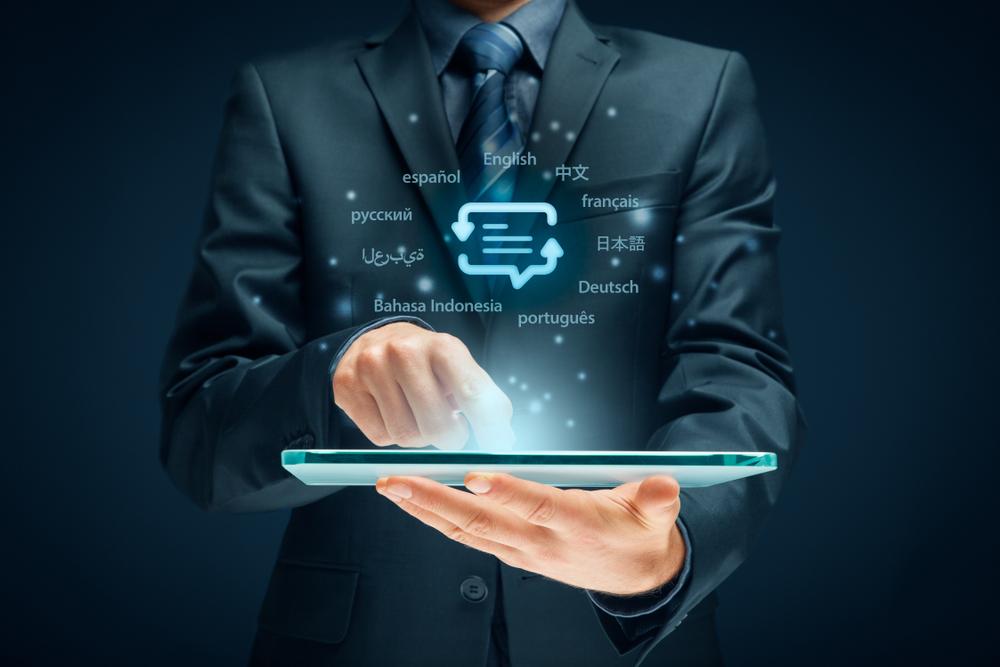 Tradurre per la rete: quando una app diventa globale