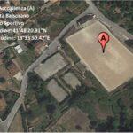 Terremoto a Balsorano, allestita l'Unità di crisi Locale dei Vigili in Piazza Baldassarre