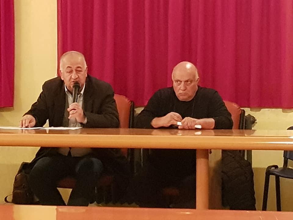 Centrale a Biometano, cittadini ed amministratori fanno appello al consigliere regionale Angelosante