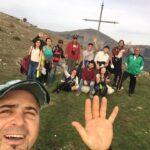 Conoscere il Territorio marsicano camminando, ecoturismo comunitario come efficace strategia di resilienza