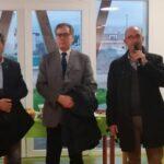 """Grande festa di inaugurazione della nuova struttura della scuola dell'infanzia """"C. Collodi"""""""